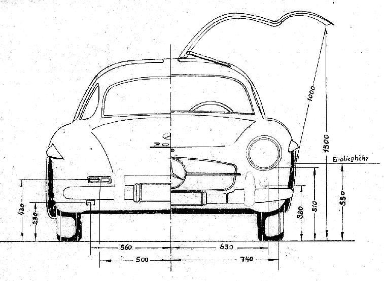1954 jaguar wiring diagram