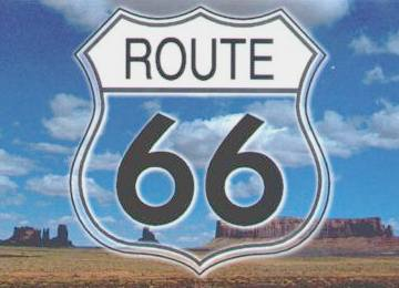 route 66 sixty six american world solar challenge solar car race links. Black Bedroom Furniture Sets. Home Design Ideas